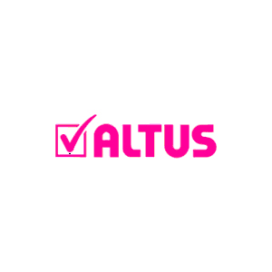 Altus Servis logosu