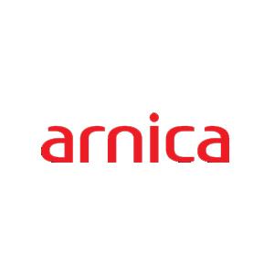Arnica Servis logosu
