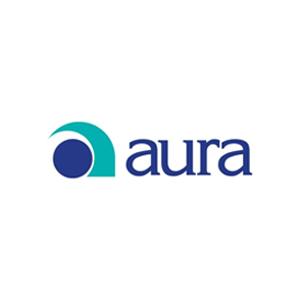 Aura Servis logosu