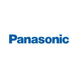 Panasonic Servis logosu