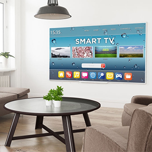 Smart TV Tamiri